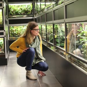 Jenny Schouten op bezoek bij Dutch Rana | SchoutenSEO